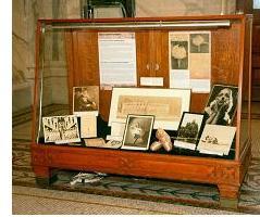 Geary exhibit